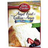 Angel food cake mix