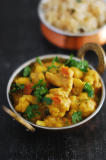 Spiced Cauliflower and Potatoes Recipe