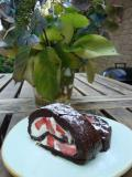 Decadent Chocolate Roulade Recipe