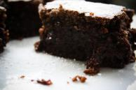 The Baked Brownie Recipe