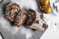 Christmas Yule Log Recipe