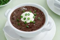 Black Bean Espresso Chili