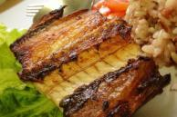 Fish in Vinegar Marinade Recipe