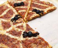 Spider Web Pizza Recipe