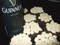 Guinness Cupcakes With Baileys Buttercream Recipe