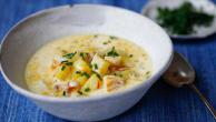 Cod Chowder Recipe