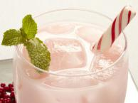 Candy Cane Cooler Recipe