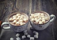 Comforting Hot Chocolate Recipe