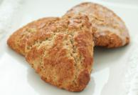 Almond Scones Recipe