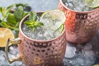Recette Moscow Mule