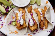 Crispy Fish Tacos Recipe