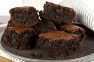 Decadent Brownies Recipe
