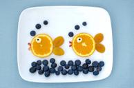 Under the Sea Fruit Snack Recipe