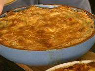 Oyster Pie Recipe