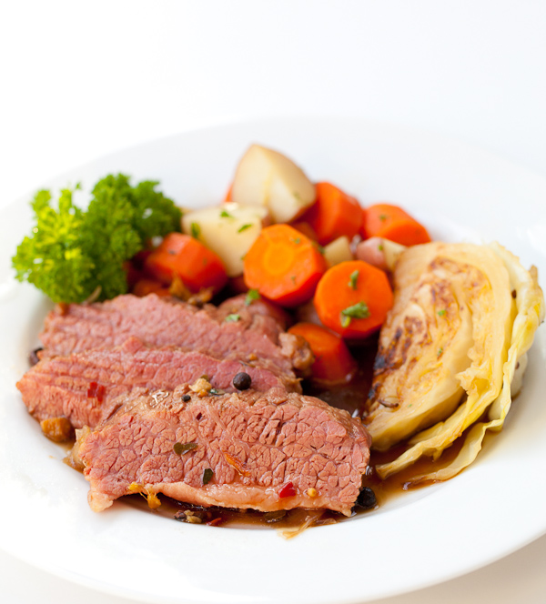 Guinness Corned Beef with Cabbage Recipe List - SaleWhale.ca