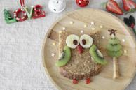 Healthy Morning Snack for Kids
