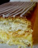 Mille-Feuille Recipe