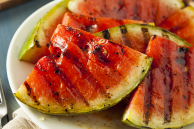 Grilled Watermelon Recipe