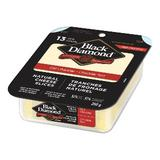 Black Diamond® Old Cheddar Natural Cheese Slices