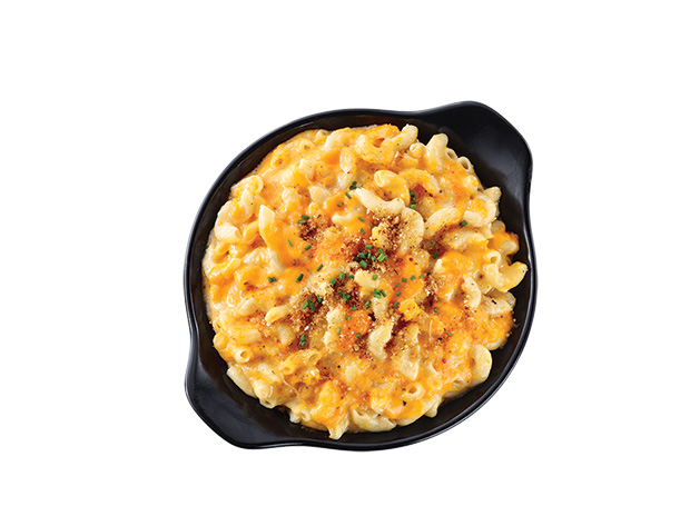 Decadent Mac 'n Cheese