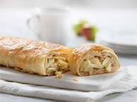 Black Diamond® Old Cheddar Apple Strudel