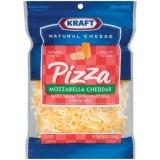 Kraft Shredded Pizza Mozzarella Cheese