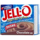 Jell-O Chocolate Fat Free Instant Pudding