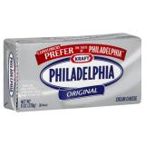 Philadelphia Brick Cream Cheese