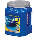 Maxwell House Instant Coffee Original Roast