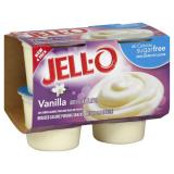 Jell-O Non-Refrigerated Vanilla Whirl Pudding Snack