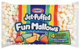 Jet-Puffed Fruit Flavoured Mini Marshmallows