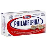 Philadelphia Light Brick Cream Cheese Spread