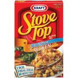 Stove Top Lower Sodium Stuffing Mix for Chicken