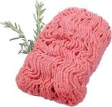 Extra-lean ground beef