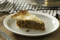 Classic Savoury Tourtiere