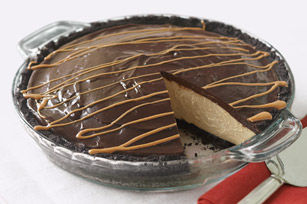 Peanut Butter & Chocolate Glazed Pie Recipe List - SaleWhale.ca