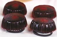 Chocolate Cherry JIGGLER Cups