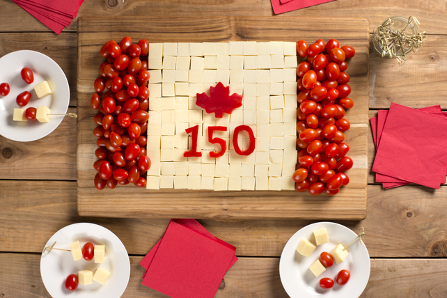 Canada day cheese board recipe list salewhale canada day cheese board forumfinder Images
