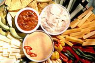 Cocktail Chatter Cheese Platter