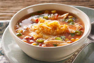 Hearty Mexican Chicken Soup Recipe List - SaleWhale.ca