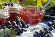 Cooked Concord Grape Jelly - CERTO Crystals