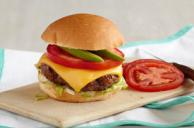 Fire and Ice(berg) Burgers
