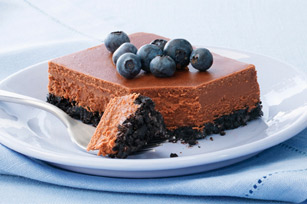 Double-Chocolate Cheesecake Recipe List - SaleWhale.ca