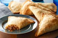 Barbecue Beef Hand Pies