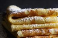 French-Style Pancakes