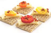 Hot Gouda Toppers