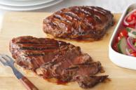 Grilled Southwestern Steak