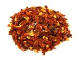 dried crushed red pepper flakes