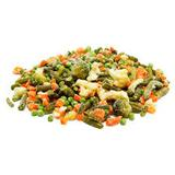 frozen mixed vegetable blend