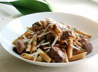 Bistro Beef Penne